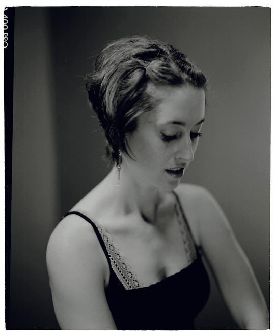 Nicole Filer